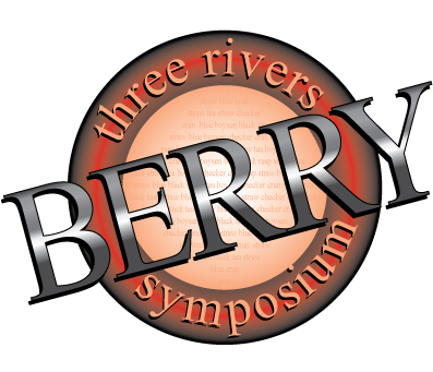 Three Rivers Berry Symposium Logo