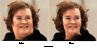 Susan Boyle Before and After Thumbnail